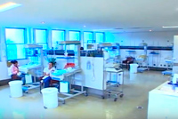 Hospital Municipal Carmo Caricchio