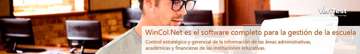 WinCol 1 es