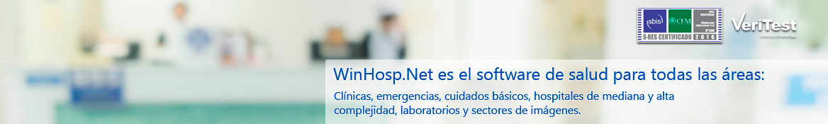 WinHosp 1 es