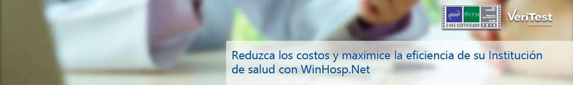WinHosp 2 es