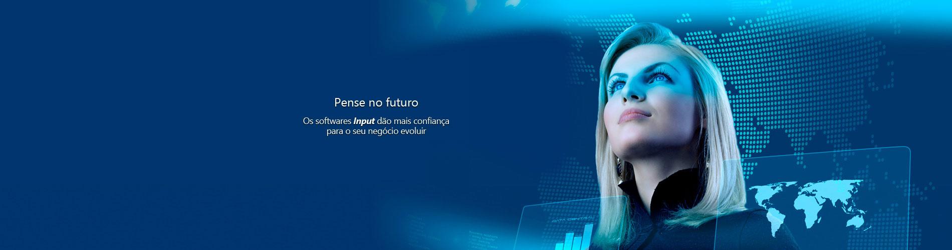 Pense no futuro (paralaxe)